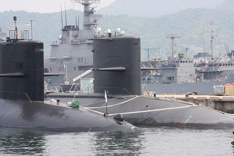 潜水艦の画像 p1_5