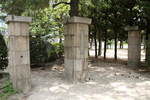 旧帝国陸軍:広島護国神社周辺(...