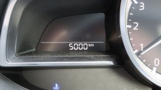 デミオ キリ番 5,000km
