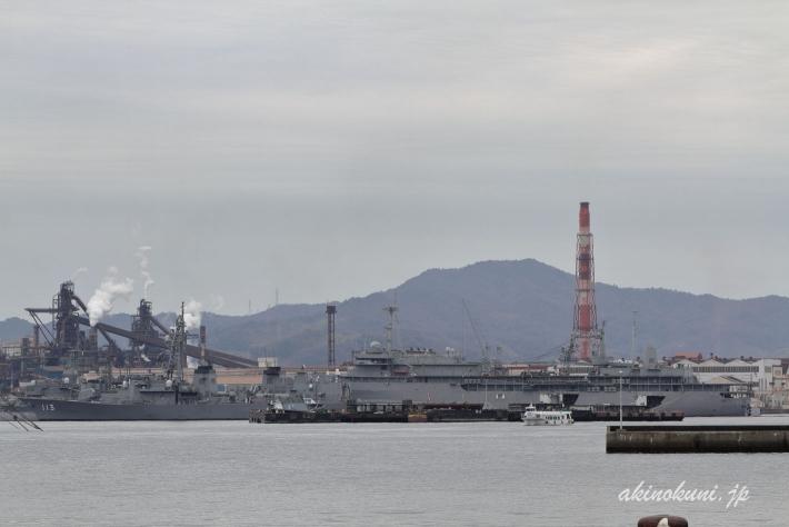 米海軍 潜水艦母艦 エモリーSランド