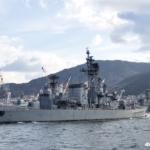 護衛艦 しまかぜ DDG-172