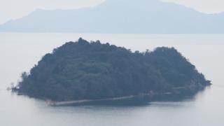 ハート島(小芝島)