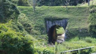 目鏡橋 広島県世羅町