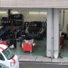 ブリヂストン レグノ GR-XI 購入(2)